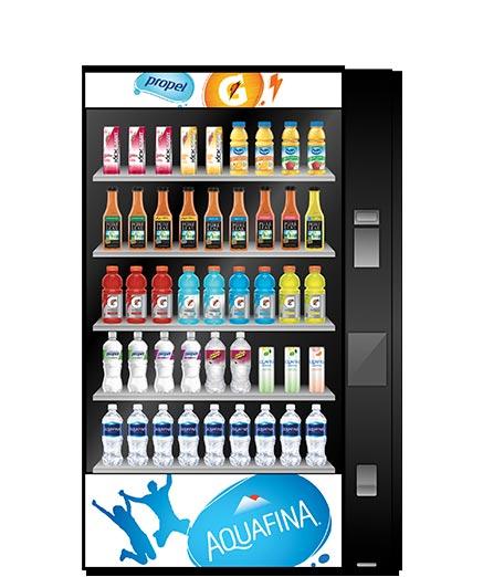 PepsiCo Product Equipment and Displays   PepsiCo Partners