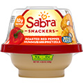 4.56oz Plastic Container Sabra Roasted Red Pepper Hummus_flavorimage.jpg