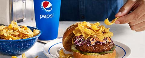 Beverage Recipes | PepsiCo Partners